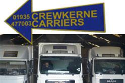 Crewkerne-Carriers-Ltd