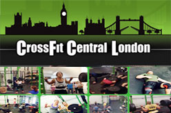 CrossFit Central London