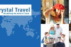 Crystal Travels UK