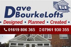 Dave Bourke Loft Conversions, Altrincham