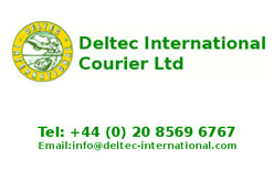 Deltec International Courier