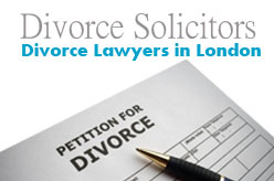 Divorce Lawyers in London