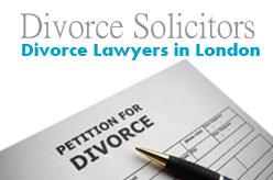 Divorce Lawyers in London