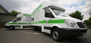 Eco Movers Limited London
