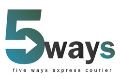 Fiveways Express Courier