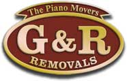 G R Removals London