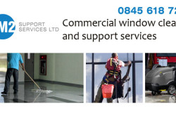 JJM2 Support Services UK