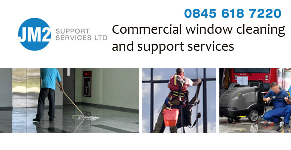 JM2 Support Services UK