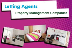 Letting Agents & Property Management Companies UK