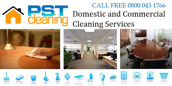 PST Cleaning Services London