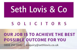 Seth Lovis & Co Solicitors