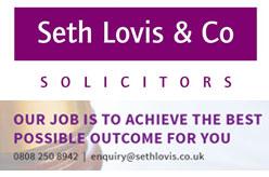 Seth Lovis & Co Solicitors