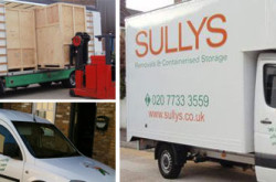Removal Firms in London UK