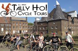 Tally Ho! Cycle Tours