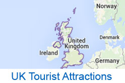 UK Tourist Attraction