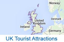UK Tourist Attraction