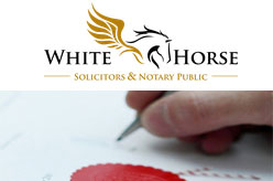 White Horse Notary Public
