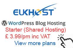 eUKhost Ltd - Top UK  based Web Hosting Provider