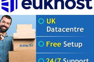 eUKhost Ltd 300