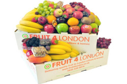 Fruit Delivery UK Company | Fruit Basket FREE Same Day Delivery UK