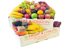 Fruit Delivery UK Company   Fruit Basket FREE Same Day Delivery UK