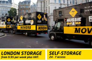 Aussie Man and Van Ltd
