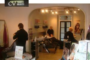CV Hair Beauty Salon