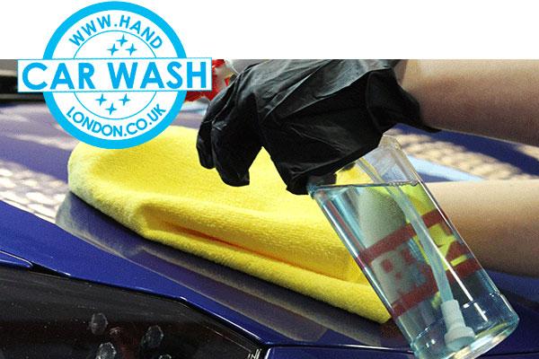 Hand Car Wash London