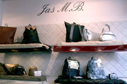 Jas MB shop London