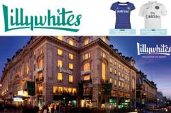 Lillywhites UK