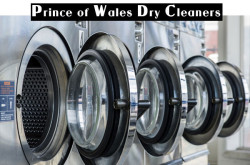 Prince of Wales Dry Cleaners
