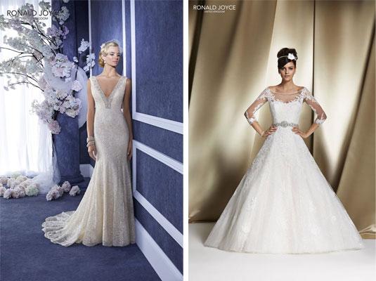Ronald Joyce - Formal Wear and Bridal Shop