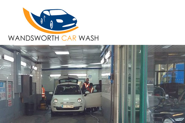 Wandsworth Car Wash
