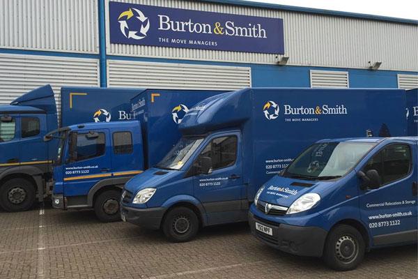 Burton-Smith-Moving-Ltd