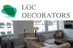 LGC Decorators London