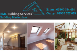 BMC Building Services | Loft Conversion Services in Essex