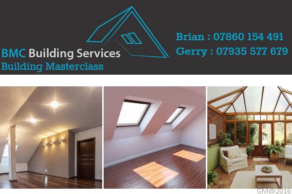 BMC Building Services