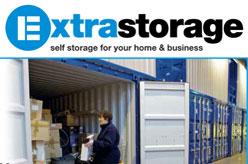 Extrastorage Limited