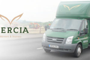 Mercia Movers Tamworth
