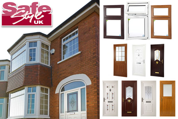 Safestyle-UK-Door-Picture & Safestyle UK plc.