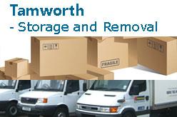 Storage-Removal-Tamworth