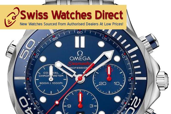 Swiss Watches Direct UK
