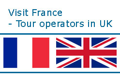 Visit France - Tour operators in UK
