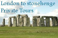 London stonehenge Private Tours
