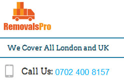 RemovalsPro - London Removals