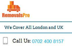 RemovalsPro - London Removals
