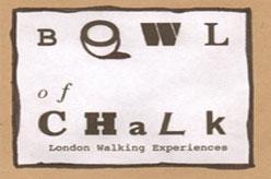 Bowl Of Chalk