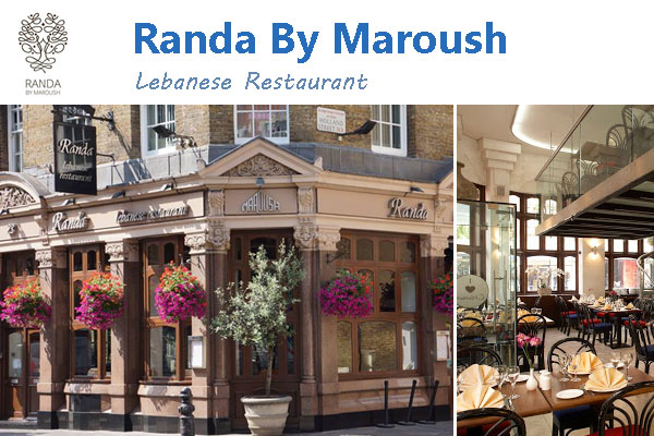 Randa By Maroush