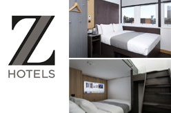 The Z Hotels London