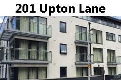 201 Upton Lane